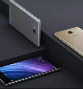 Xiaomi Redmi 4 pro 32 Black