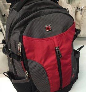 Новый фирменный рюкзак SwissGear 80