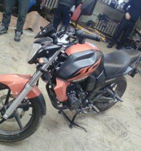 Мотоцикл Racer 250 новый