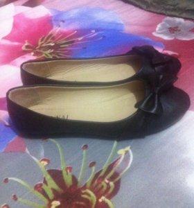 Лодочки / обувь / туфли