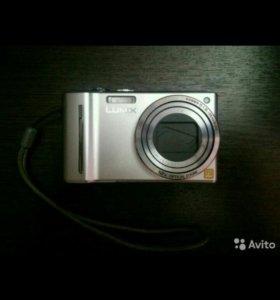 Panasonic DMC-TZ8