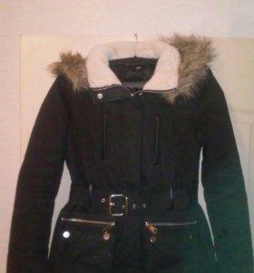 Демисизонная куртка Jennyfer