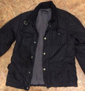 Куртка тёплая Calvin Klein