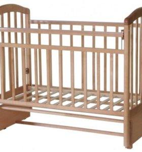 Кроватка Алита-5