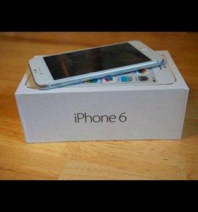 iPhone 6 16/32/128gb