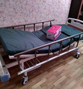 Кровать медицинская АРМЕД