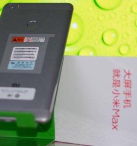 Mi max 3/64Gb
