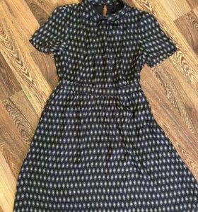 Новое платье Tulle. Рр XS