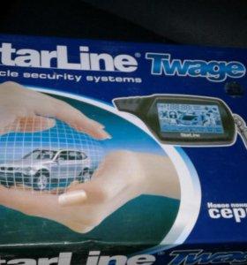 Starline B9