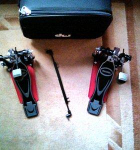Кардан- двойная педаль Maxton