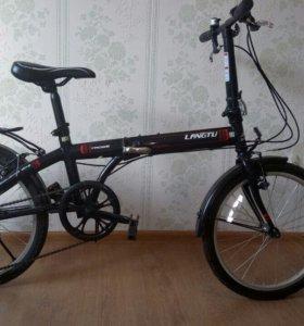 Велосипед складной Langtu TR 026