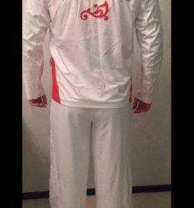 Спортивный костюм Bosco новый