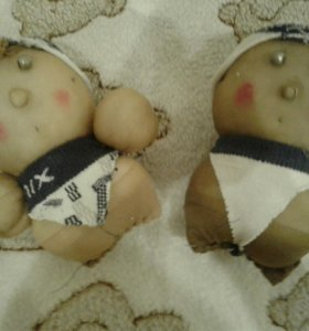 Куклы-пупсы