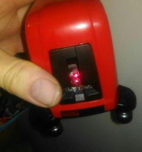 Продам лазерный уровень новый