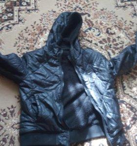 Куртка демосезонная