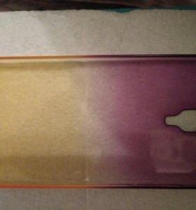 Новый чехол Xiaomi mi 4