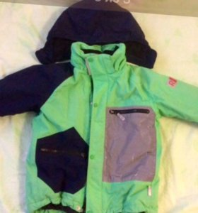 Куртка демисезонное
