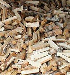 Продаю дрова береза