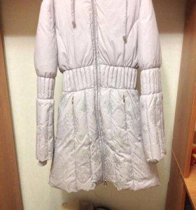Куртка для девочек. Бренд:sela.