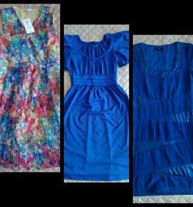 Платья/юбки 40-46