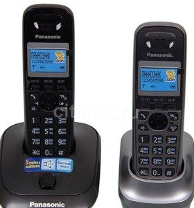 Беспроводной телефон Panasonic KX-TG2512RU