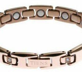 Тинановомагнитный браслет тяньши