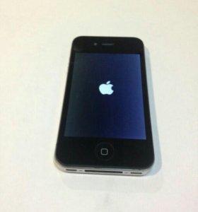 iPhone 4 -16 гб.