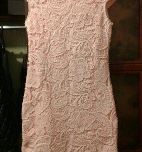 Платье 44 р-р