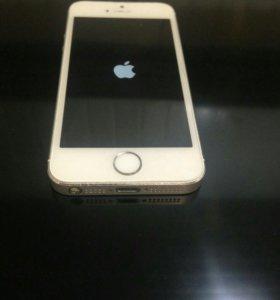 iPhone 5 -16 гб.