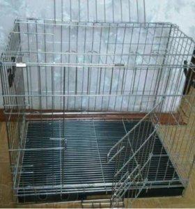 Продаю клетку для животных