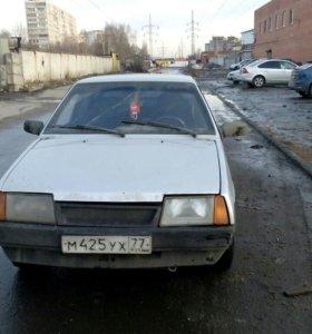 Ваз 21099 2003г.в