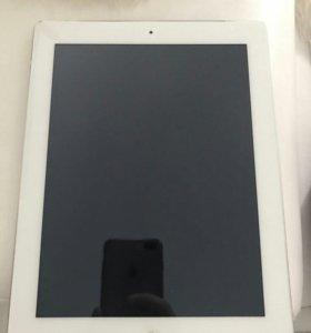 iPad Wi-Fi +3G 32 GB Black A1396
