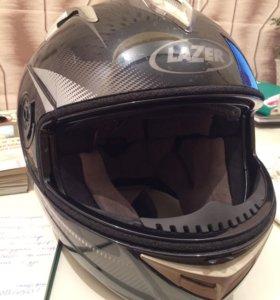Шлем для мотоцикла Laser Paname Flow