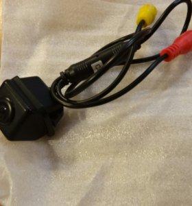 Автомобильная видео камера