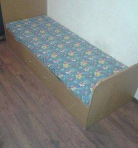 Срочно продам кровать !!