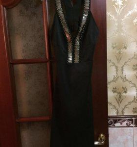 Клубное коктельное платье River Island. Новое