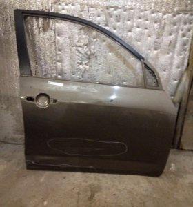Дверь передняя правая на TOYOTA RAV 4 XA 40