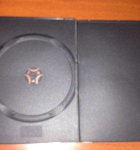 Контейнер для cd