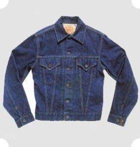 ‼Levi's Женская джинсовая куртка