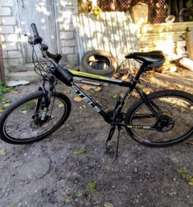 Велосипед Stels navigator disc