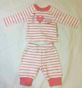 Детская одежда 56/62