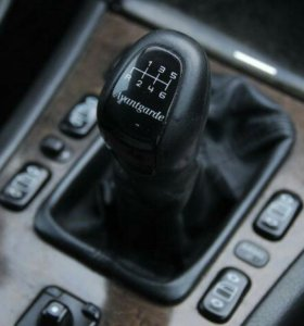 Мкпп Mersedes Benz W210