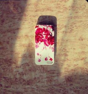 Чехол для айфон 5, 5s, SE