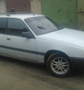 Opel omega-A