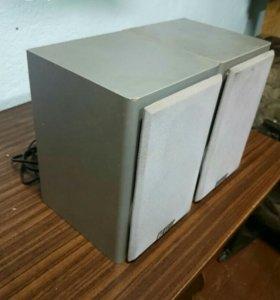 Активная акустика BBK 60W