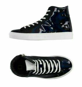 🇮🇹 D.A.T.E женские кроссовки