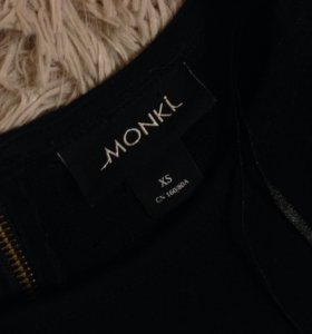 "Платье ""monki"""