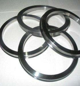 Центровочные кольца для дисков, супинаторы