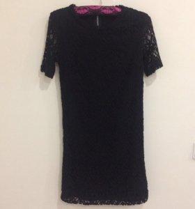 Кружевное платье| H&M