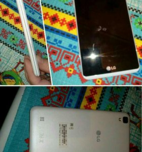 LG X power К 220
